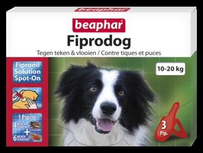 Fiprodog 10-20kg