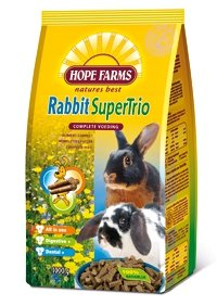Hope Farms Konijn Super Trio
