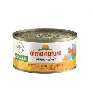 Almo Nature Kipfilet 70gram