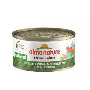 Almo Nature Tonijn Uit De Stille Oceaan 70gram