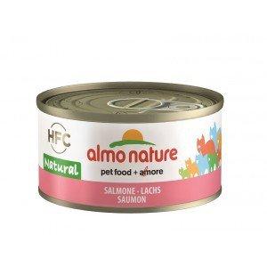 Almo Nature Zalm 70gram