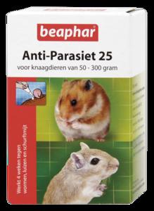 Beaphar Anti-Parasiet 25