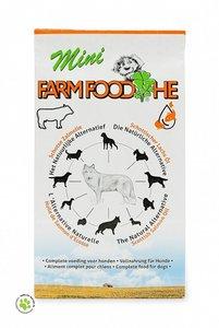 Farm Food HE Classic Mini Schotse Zalmolie