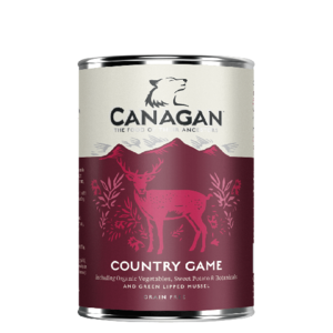 Canagan Blik Country Game 395 Gram