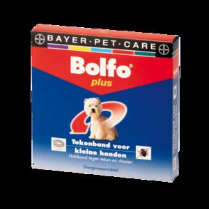 Bolfo Plus Tekenband Small 35cm