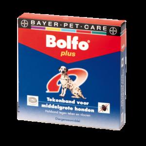 Bolfo Plus Tekenband Medium 48cm