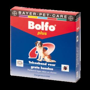 Bolfo Plus Tekenband Large 66cm
