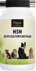 Frama MSM 150 Gram