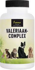 Frama Valeriaan Complex