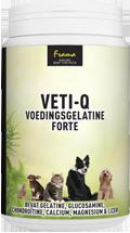 Frama VETI-Q Voedingsgelatine Forte 500 gram