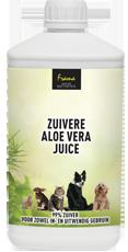 Frama Aloë Vera Juice 1 Liter