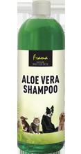 Frama Aloë Vera Shampoo 500ml