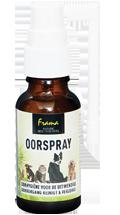 Frama Oorspray 20 ml