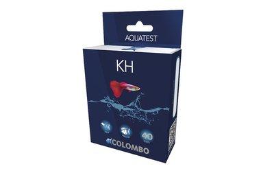 Colombo Aquatest KH 40 Tests