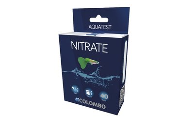 Colombo Aquatest Nitrate (no3) 40 Tests