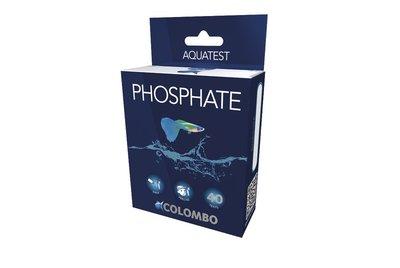Colombo Aquatest Phosphate (PO4) 40 Tests