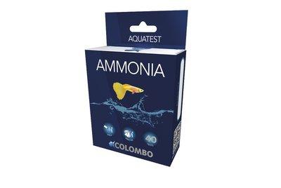 Colombo Aquatest Ammonia (NH3) 40 Tests