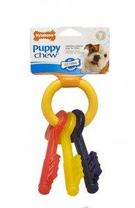Nylabone Puppy Teething Key Small
