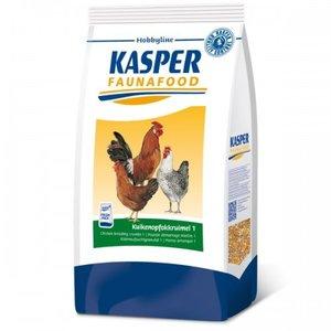 Kasper Faunafood Kuikenopfokkruimel 1 4kg