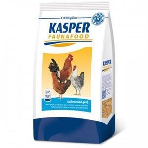 Kasper Faunafood Kuikenzaad Grof 4kg