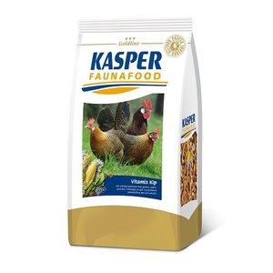 Kasper Faunafood Vitamix Kip 3kg