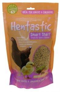Hentastic Smart Start Anijs & Venkel 1kg