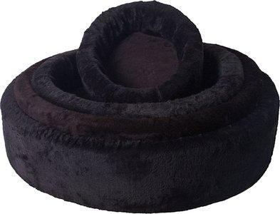Bontmand Zwart