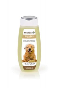 Beeztees Skin+Care Shampoo 300 ml