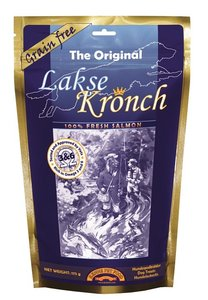 Lakse Kronch Zalmsnack