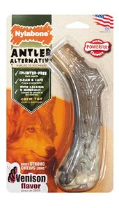 Nylabone Antler Alternative