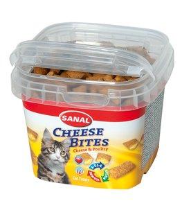 Sanal Cheese Bites 75 Gram