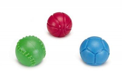 Sportballen Met Piep