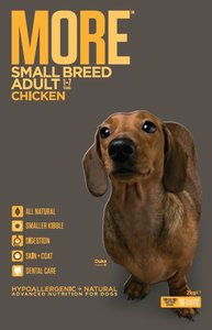 More Adult Small Breed