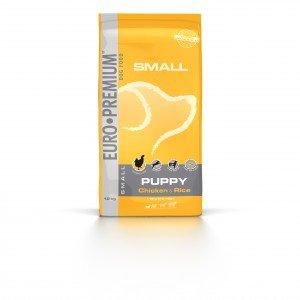 Euro Premium Puppy Small