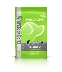 Euro Premium Puppy Lam