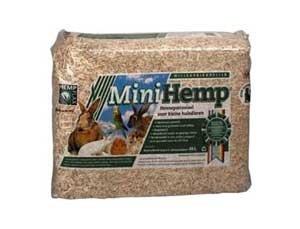 Mini Hemp 48 Liter