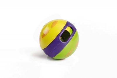 Plastic Snackbal Rodino