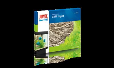 Juwel Cliff Light Acherwand 60x55 Cm