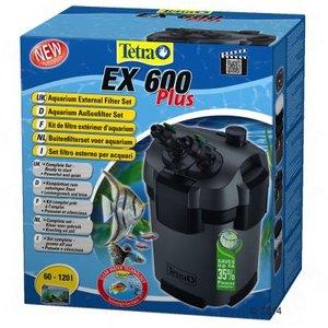Tetra EX 600 Plus Buitenfilter
