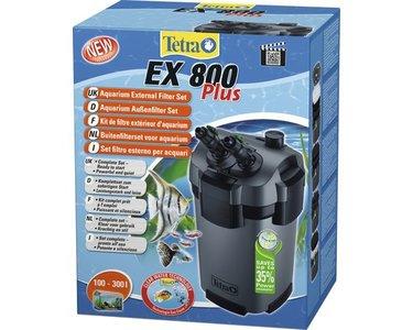 Tetra EX 800 Plus Buitenfilter