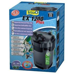 Tetra EX 1200 Plus Buitenfilter