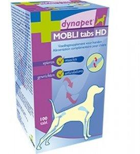 Dynapet Mobli Tabs HD 100 Tabletten