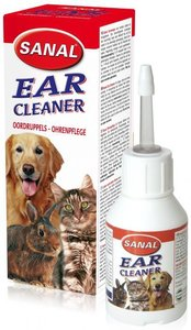 Sanal Ear Cleaner 50ml