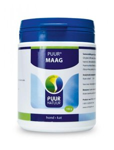 Puur Maag 100g