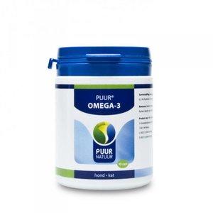 Puur Omega-3 90 Capsules