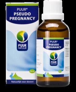 Puur Schijnzwanger / Pseudopregnancy 50ml