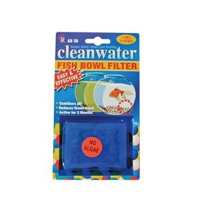 AB 30 Cleanwater Viskom