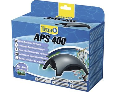 Tetra APS 400 Luchtpomp