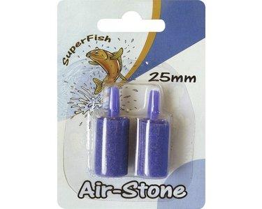 SuperFish Luchtsteen Cilinder 2 stuks