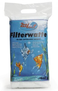 Zoobest Filterwatten